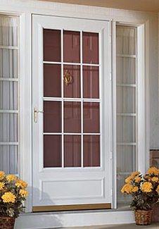 Phone screen repair kennesaw credit reports reporting for Storm doors for french doors