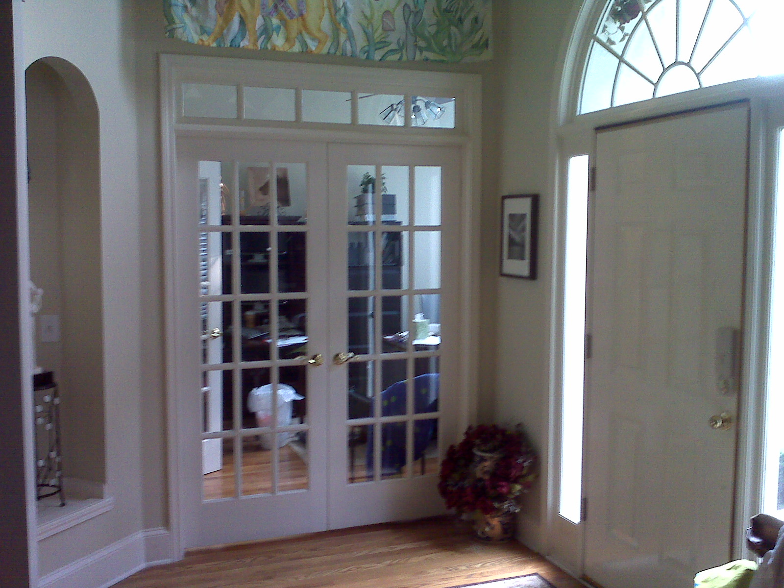 French Doors Smyrna Ga Marietta