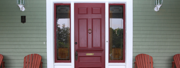 Having A Handyman Complete Unfinished Projects Or Upgrading Doors And Entry  Is A Quick Way To Give Your Home The ...